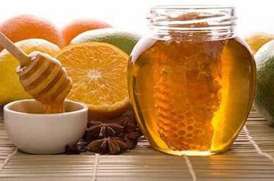 Thực đơn giảm cân từ mật ong - 1