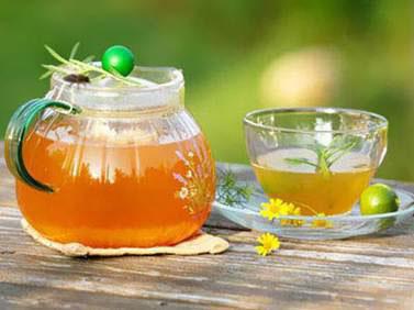 Thực đơn giảm cân từ mật ong - 2