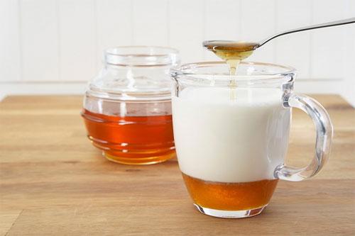 Giảm cân an toàn với mật ong - 1
